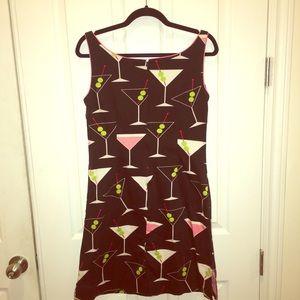 Martini dress!